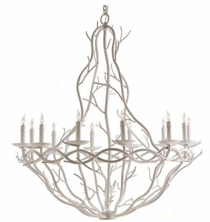 Cottage and Bungalow Chandelier