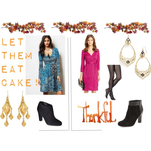 Thanksgiving: What To Wear