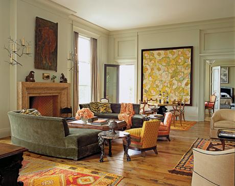 interior-design-olive-green-2