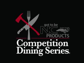 Competition Dining: Fire in the City!